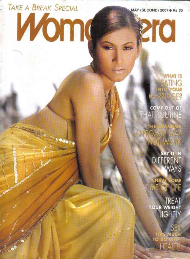 Article in Woman's Era magazine