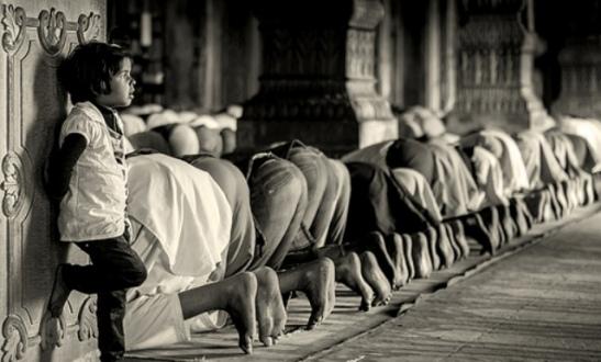 15 Questions For My Muslim Vote #15daytrial #blogging
