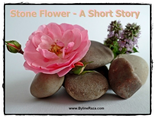 Stone Flower - A Short Story