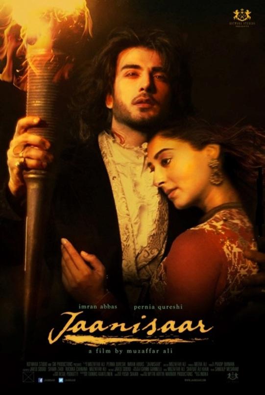 jaanisaar-poster