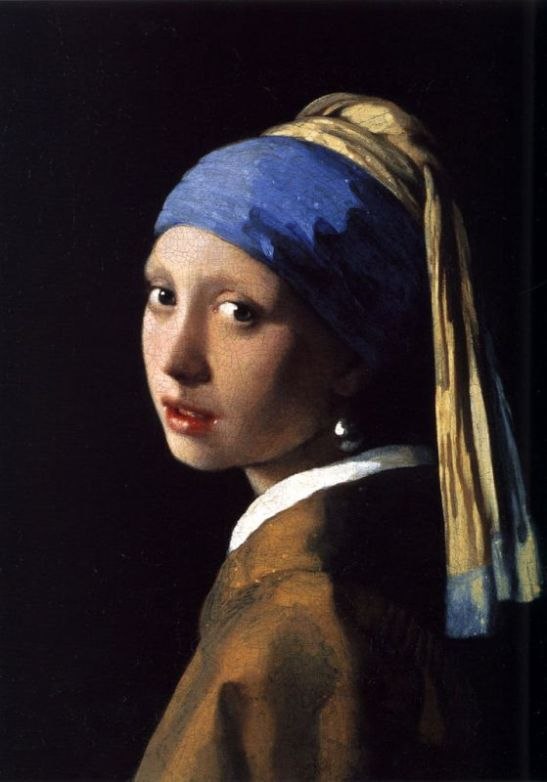 Painting7-Girl_With_A_Pearl_Earring