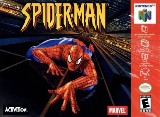 blog-Spider-Man