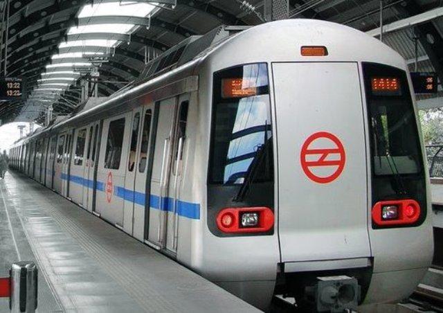 Delhi-metro-timings