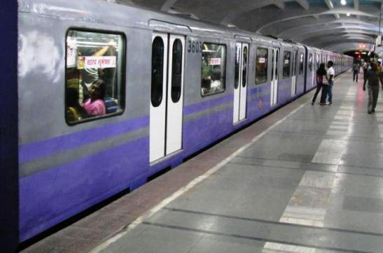 metro-kolkata
