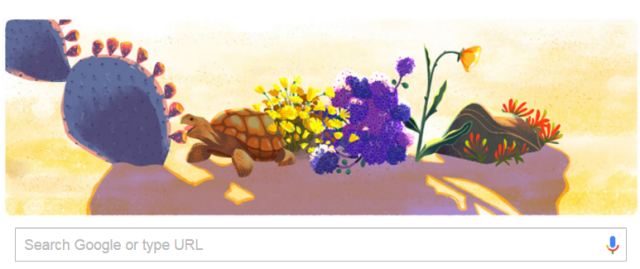 earth day-google1