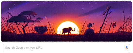 earth day-google2