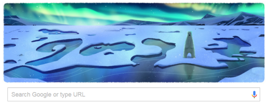 earth day-google3
