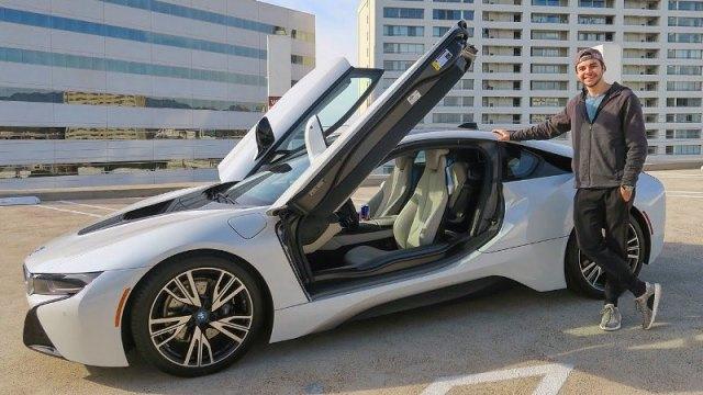 my new car1