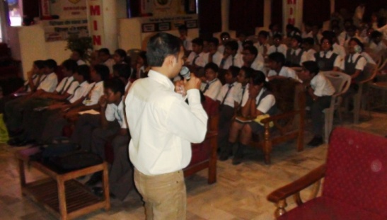 public speaking-children seminar2