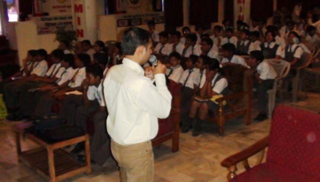 public speaking-children seminar2