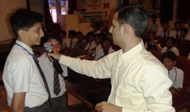 public speaking-children seminar4