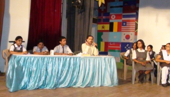 public speaking-children seminar8