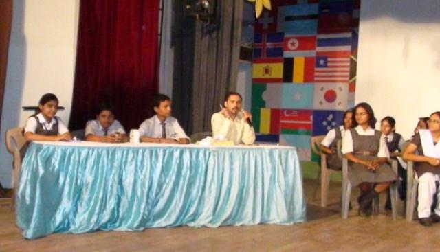public speaking-children seminar8