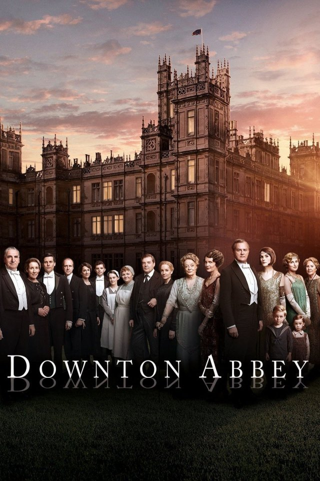tv-downton abbey