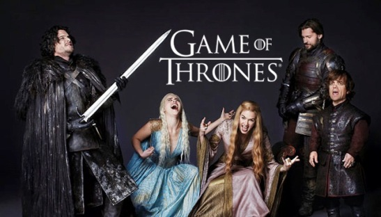 tv-game of thrones