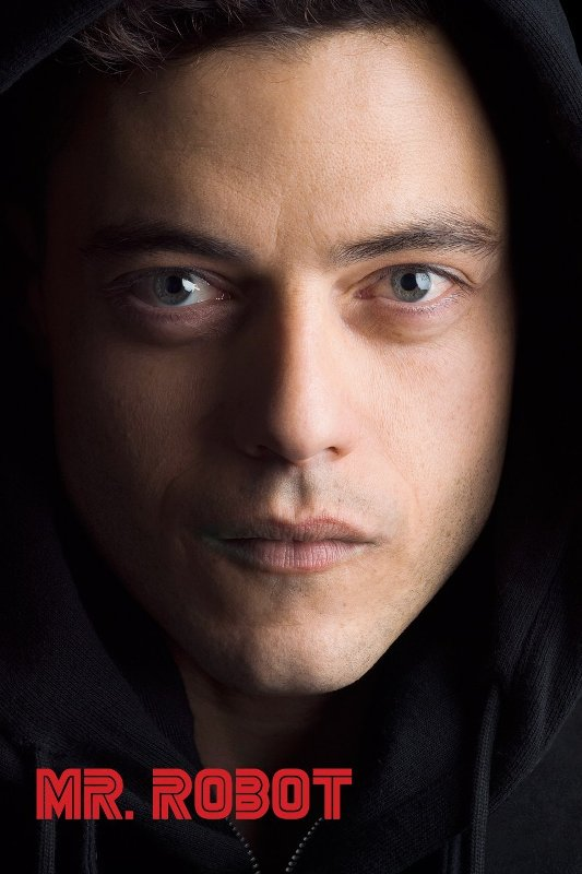 tv-mr robot