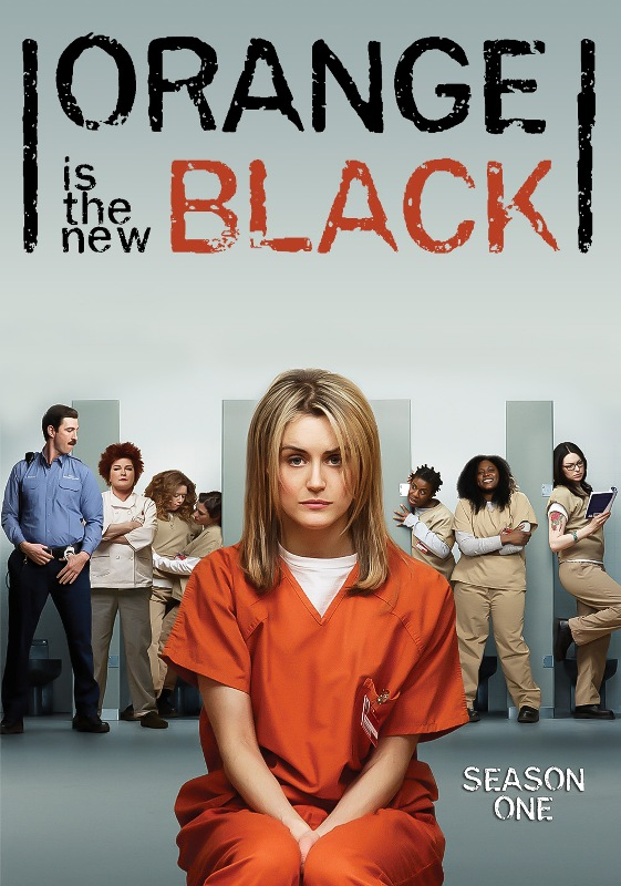tv-orange is the new black