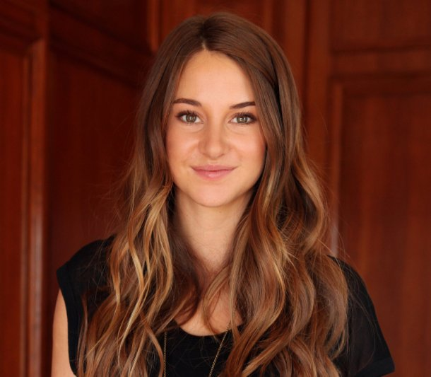 blog-Shailene Woodley